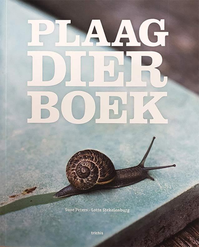 Suze-Peters-plaagdierboek